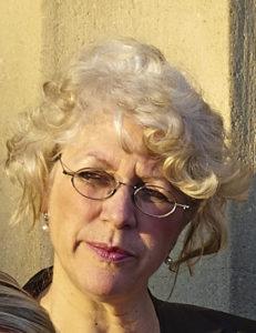 Madeleine Bölsterli